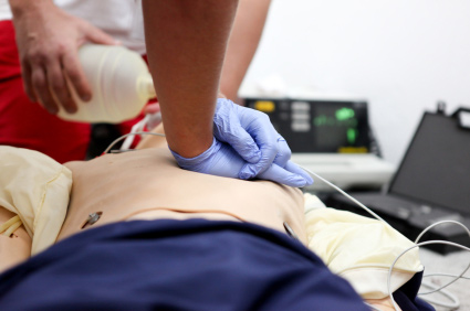 BLS CPR Class