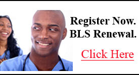 BLS CPR Certification Classes | Healthcare Providers, Nashville
