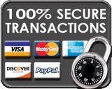 Secure Online Registration
