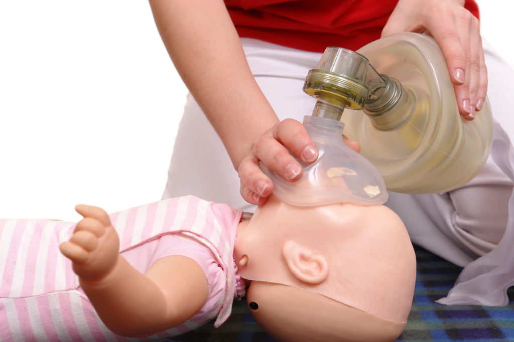 Pediatric Life Support