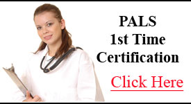PALS certification class Nashville