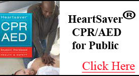 HeartSaver CPR for the Public | American Heart Association