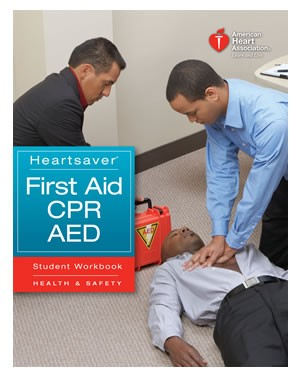 First Aid CPR Manual