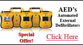AED's for Sale | How to Buy the Best AED for You!