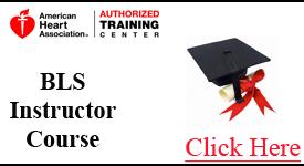 BLS Instructor Course Nashville
