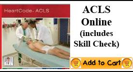 ACLS Class Online