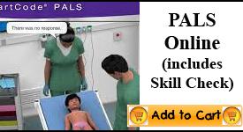 PALS class online